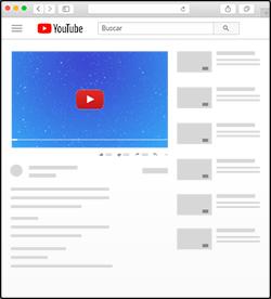 Video - Agencia de Publicidad Digital