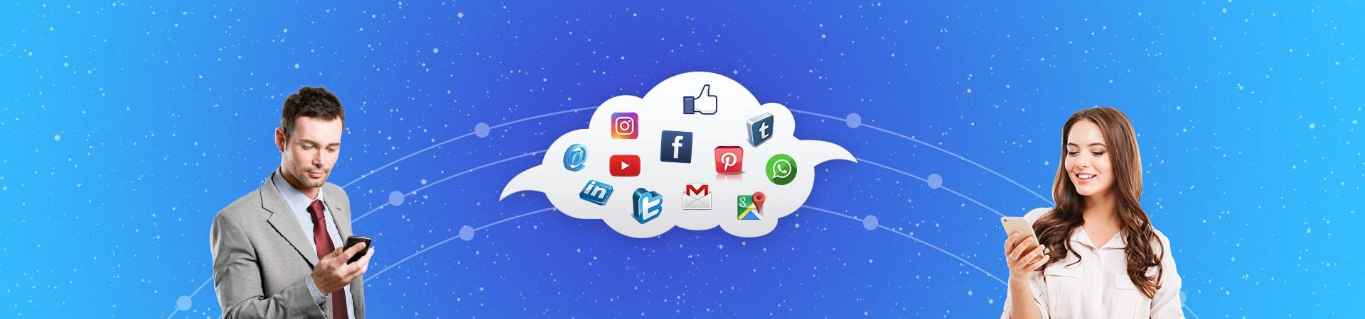 Administración de Redes Sociales - Andonie Tech