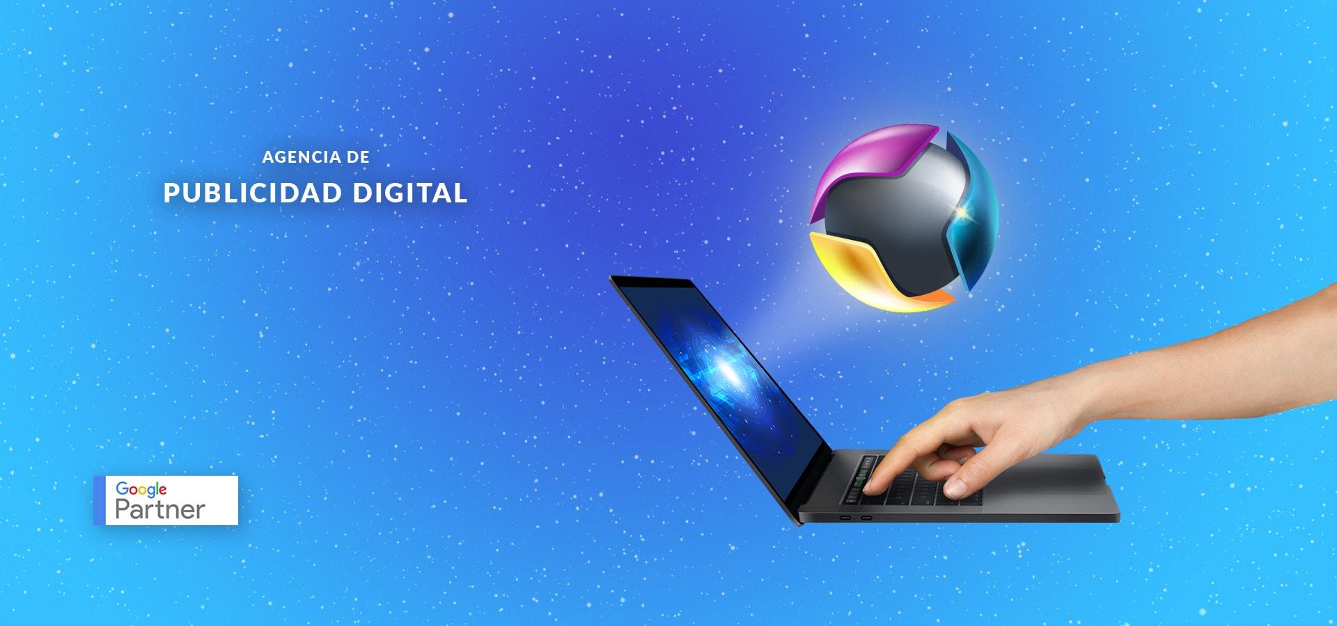 Agencia de Publicidad Digital - Andonie Tech