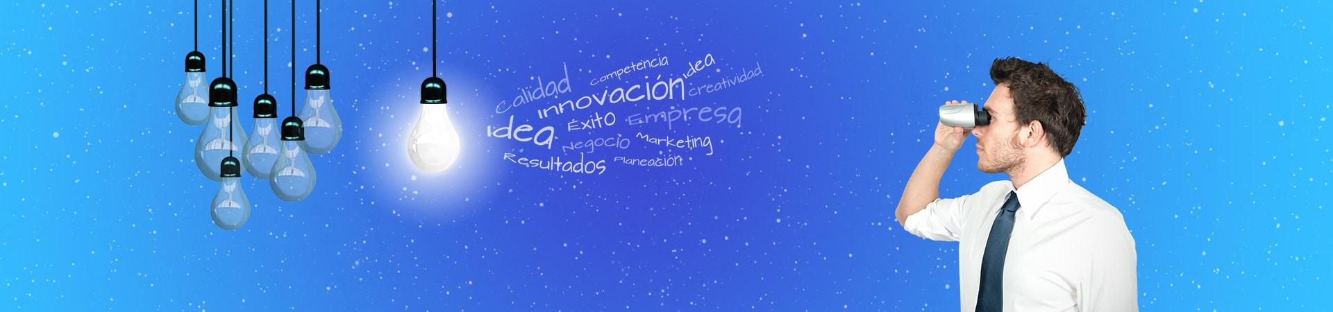 Nosotros – Andonie Tech